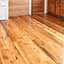 tobacco milled grade flooring