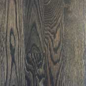 Aged Barrel floor stain