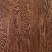 Mesquite Red floor stain